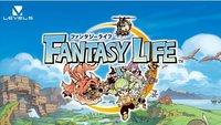 Fantasy Life: Liste mit allen Passwörtern