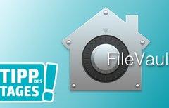 Tipp: Mac-Festplatte ganz...