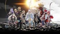 Fire Emblem Fates: Alle Klassen im Überblick