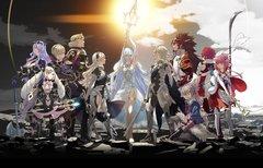Fire Emblem Fates: Alle...