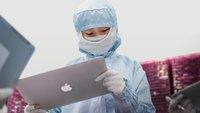 Apple-Partner Foxconn: Zahlreiche Arbeiter durch Roboter ersetzt