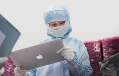 Apple-Partner Foxconn:...