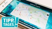 Auf iPhone und iPad die Nutzung von nur einer App erlauben