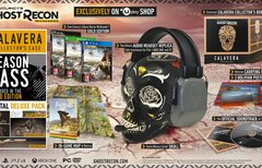 Ghost Recon Wildlands:...