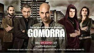 Gomorrha Online Stream