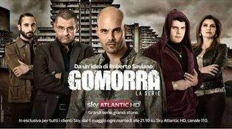 Gomorrha Staffel 2: Heute Folge 11 im Online-Stream & im TV