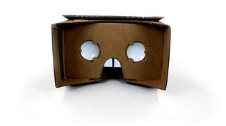 Android VR: Googles eigene VR-Brille soll auf der I/O 2016 vorgestellt werden