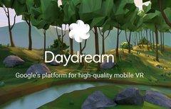 Für Googles VR-Plattform...
