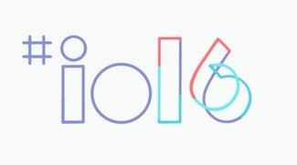 Google I/O 2016: Livestream jetzt bei uns anschauen