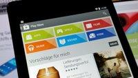 Facetune, Temple Run, Armpit: Drei Apps für 10 Cent im Play Store erhältlich