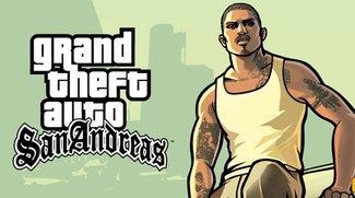 GTA-Games & Max Payne für Android und iOS im Angebot