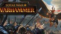 Total War - Warhammer: Alle Fraktionen und Kommandanten vorgestellt