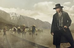 Hell on Wheels Staffel 5: Alle...