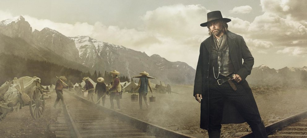 Hell on Wheels Staffel 5: Alle Infos zur finalen Season