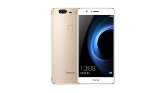 Honor V8 offiziell vorgestellt: Die günstige Alternative zum Huawei P9?