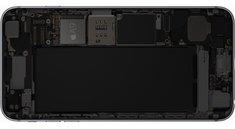 iPhone 7 angeblich mit leicht gestiegener Akku-Kapazität [Gerücht]