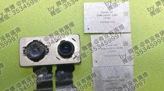 iPhone 7: 256-Gigabyte-Speicherchip aufgetaucht