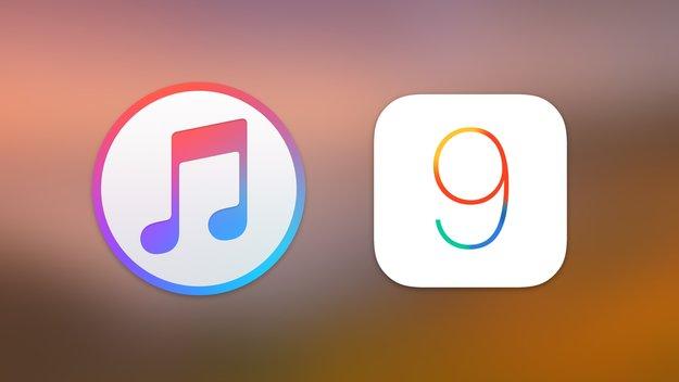 Apple veröffentlicht iTunes 12.4 und iOS 9.3.2 für iPhone, iPad und iPod touch