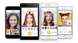 MSQRD war gestern: Wieso egg der neue König unter den Masken-Apps ist