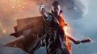 Battlefield 1: Die Waffen aus dem Trailer