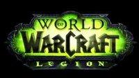 World of Warcraft: Legion deutsche Patchnotes