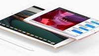 """""""iPad Pros"""" oder """"iPads Pro""""? Phil Schiller nennt die Plural-Lösung"""