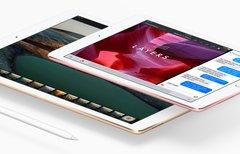 """iPad Pros"" oder ""iPads..."