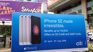 "iPhone SE ""Assembled in India"": Apple produziert jetzt in Bangalore"