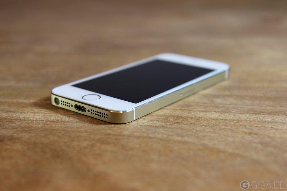 iPhone 5s mit iOS 11: Lohnt sich das Update?