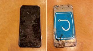 Verschwundene Jugendliche: Apple will iPhone untersuchen