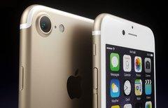iPhone 7: Vorbestellungen...