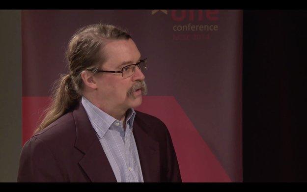Verschlüsselungs-Experte Jon Callas arbeitet wieder bei Apple