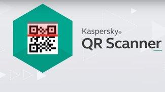 Kaspersky QR Scanner APK-Download