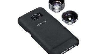 Samsung Galaxy S7 (edge): Lens Cover ab sofort erhältlich