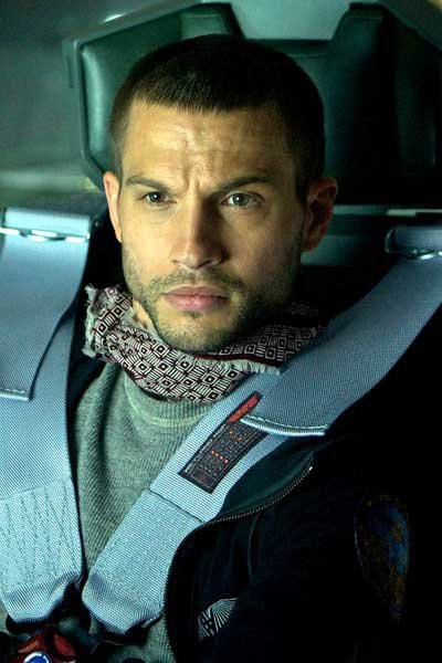 "Logan Marshall-Green in ""Prometheus"" © 20th Century Fox"