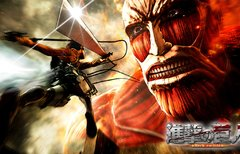 Attack on Titan: Wings of...