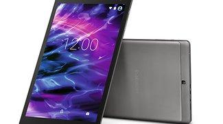 ALDI-Tablet: 10,1-Zoller mit Metall-Gehäuse ab morgen für 199 Euro erhältlich