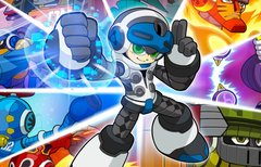 Mighty No. 9: Release-Termin...