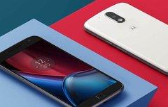 Moto G4 und G4 Plus: Neue...