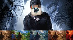 Nathan Drake ist ein verdammter Hipster: Uncharted 4 hat Instagram-Filter