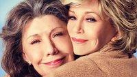 Grace and Frankie: Staffel 1 des Comedy-Originals auf Netflix mit Jane Fonda