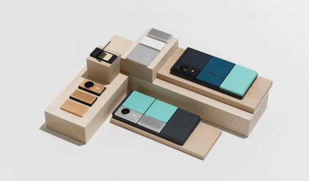 Project Ara kommt dieses Jahr, wird weniger modular