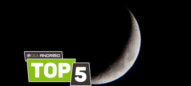 5 Apps, die Apples Night Shift auch auf Android bringen