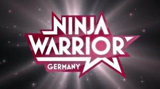 Ninja Warrior Germany Staffel 2: Jetzt bewerben! Alle Infos
