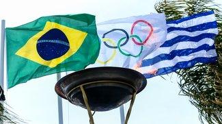 Der offizielle Olympia 2016-Song und weitere Lieder zu den Olympischen Sommerspielen