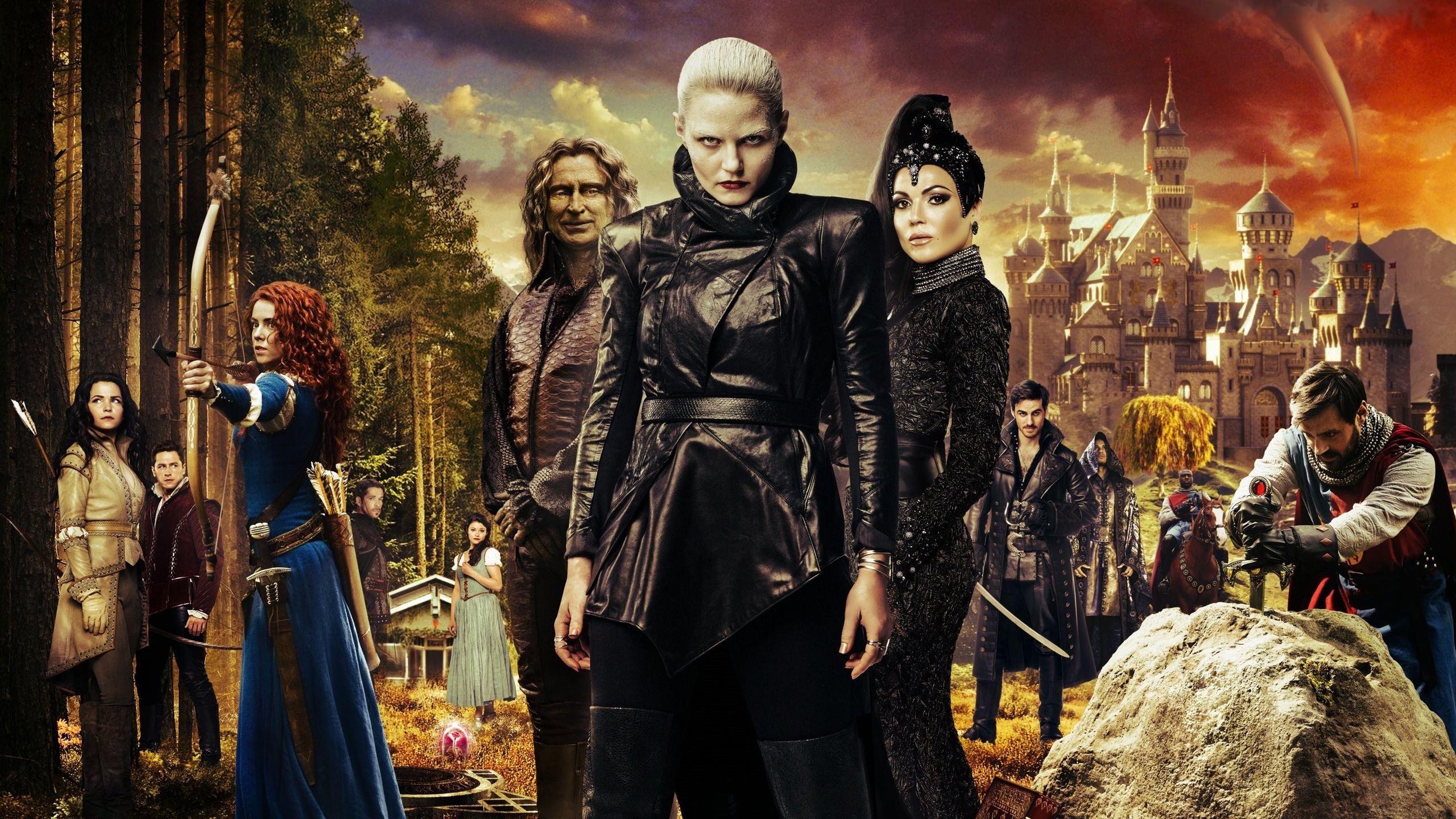Once Upon A Time Staffel 7 Dvd