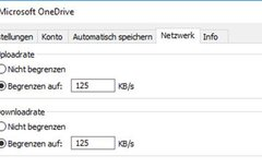 OneDrive: Upload- &...