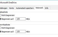 OneDrive: Upload- &...