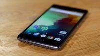 OnePlus 3 mit 3.500 mAh-Akku, AMOLED-Display und 16 MP-Kamera?