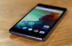 OnePlus 3 mit 3.500 mAh-Akku,...
